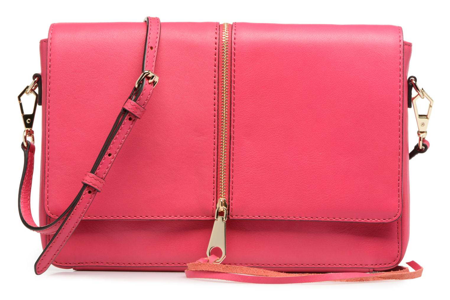 HS15IFCC22 CLUTCH LEATHER ZIP HANDBAG ZEST NINA Minkoff Rebecca wxgftnqTw