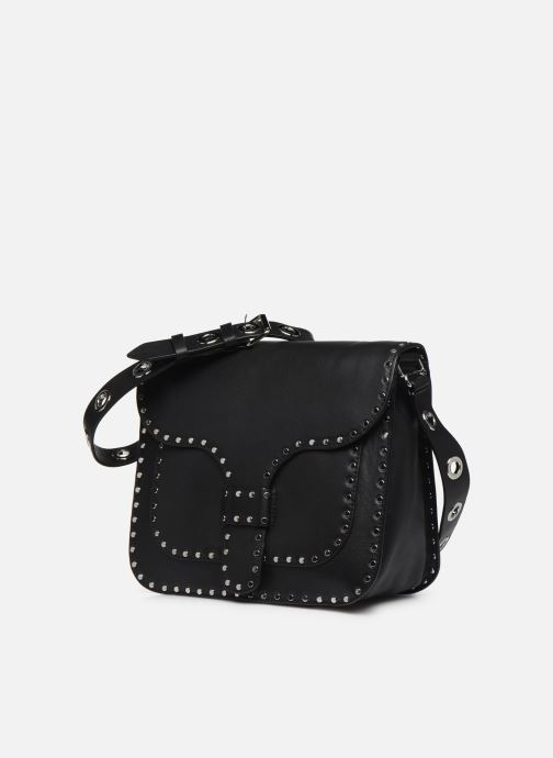 Handtassen Rebecca Minkoff Midnighter Large Messenger Zwart model