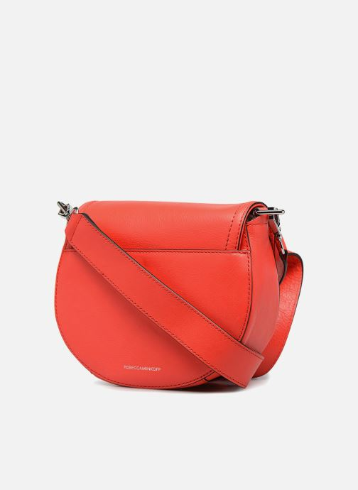 Bag Dragon Fruit Rebecca Paris Saddle Minkoff tdxQhBrCs