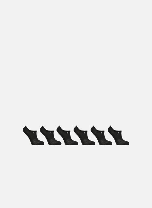 Socken & Strumpfhosen Nike Kids' Nike Performance Lightweight No-Show Training Socks 6PR schwarz detaillierte ansicht/modell