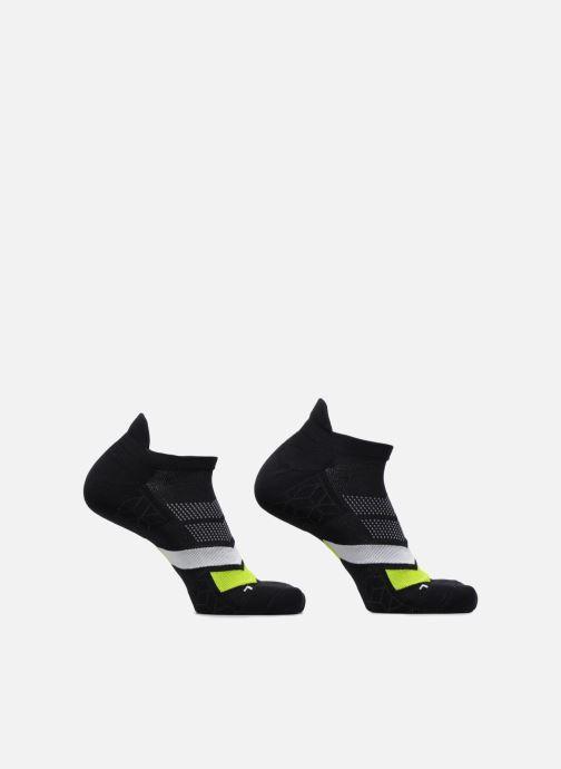 Sokken en panty's Nike U NK PERF CUSH NS 2PR-RN Zwart detail