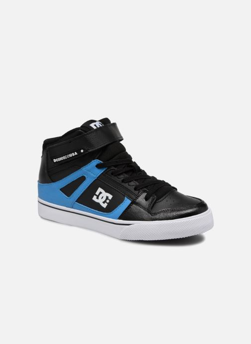 036aaae619f3 DC Shoes Pure High-Top SE EV (Black) - Trainers chez Sarenza (319370)