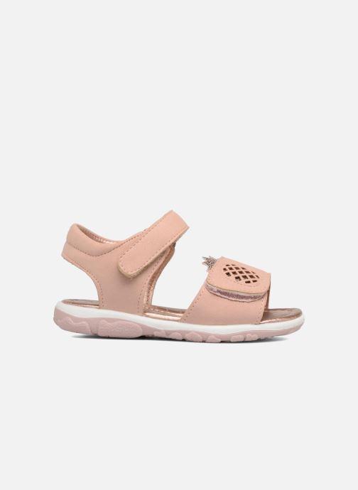 Sandaler Mod8 Angy Pink se bagfra