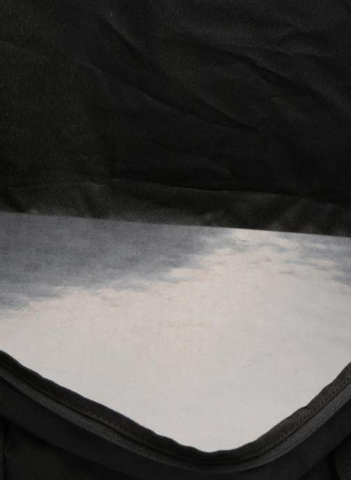 Sporttaschen Puma Pro Trainind II L schwarz ansicht von hinten