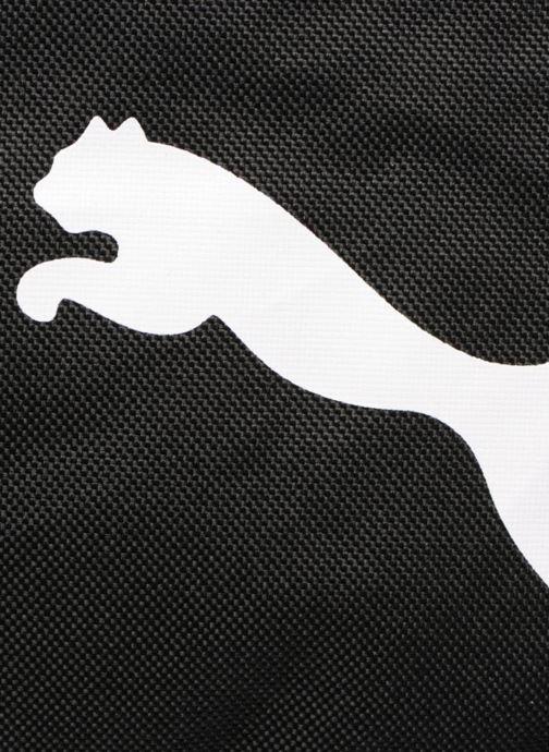 Sporttaschen Puma Pro Trainind II L schwarz ansicht von links