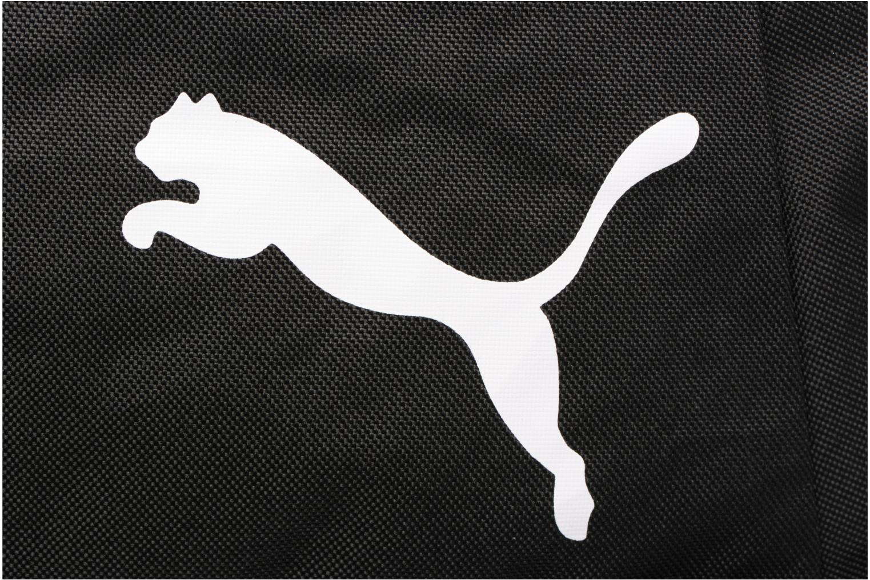 Sporttassen Puma Pro Trainind II L Zwart links
