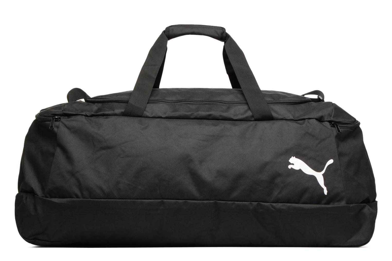 Sporttassen Puma Pro Trainind II L Zwart detail