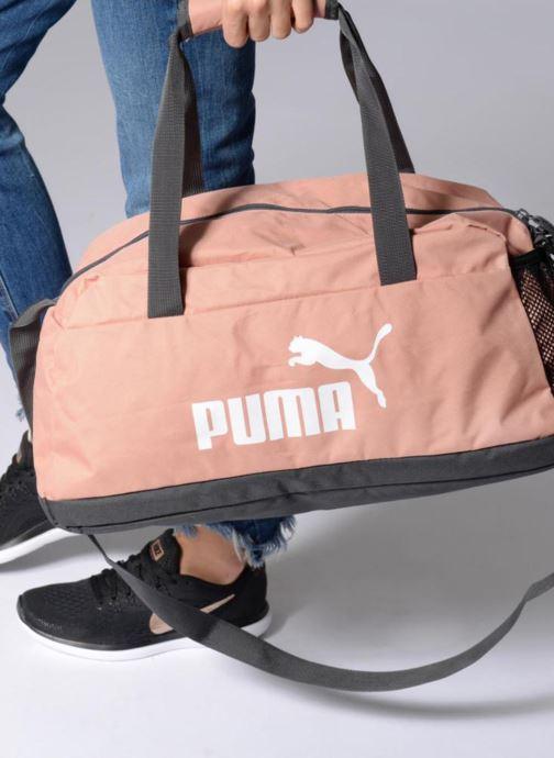 d64b0003d Puma Phase Sport Bag (Negro) - Bolsas de deporte chez Sarenza (319419)