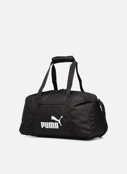 Sports bags Puma Phase Sport Bag Black model view