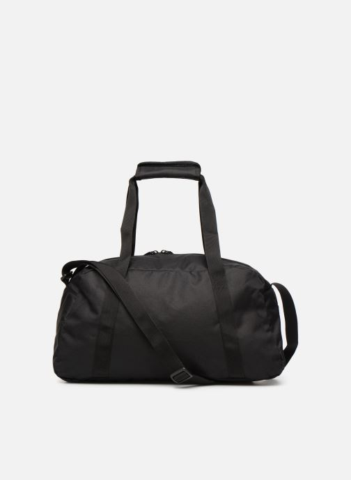 Sporttaschen Puma Phase Sport Bag schwarz ansicht von vorne