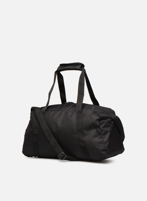 Sporttaschen Puma Phase Sport Bag schwarz ansicht von rechts