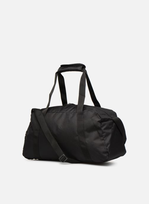 Sports bags Puma Phase Sport Bag Black view from the right