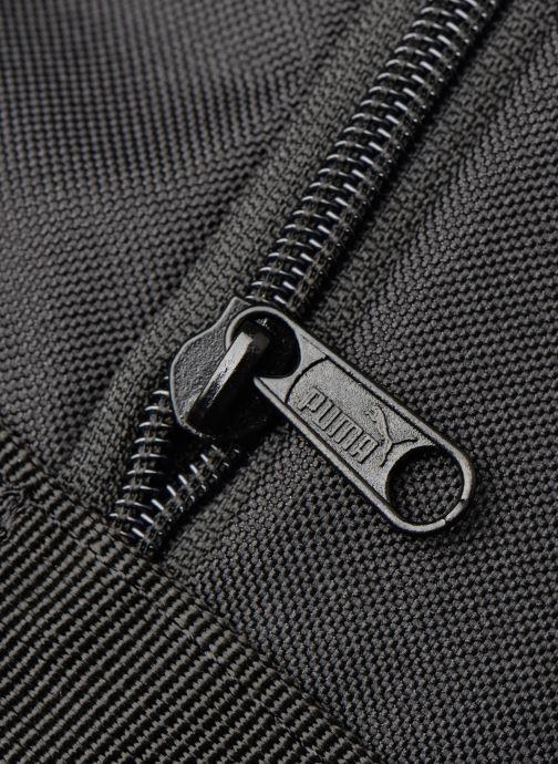 Sporttaschen Puma Phase Sport Bag schwarz ansicht von links