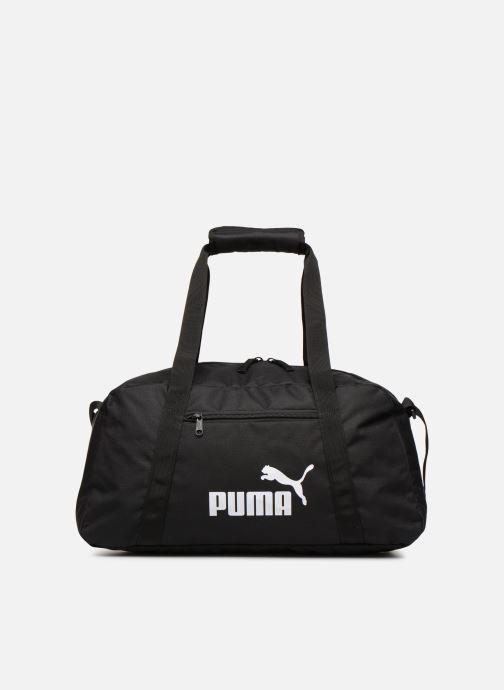 Sporttaschen Puma Phase Sport Bag schwarz detaillierte ansicht/modell