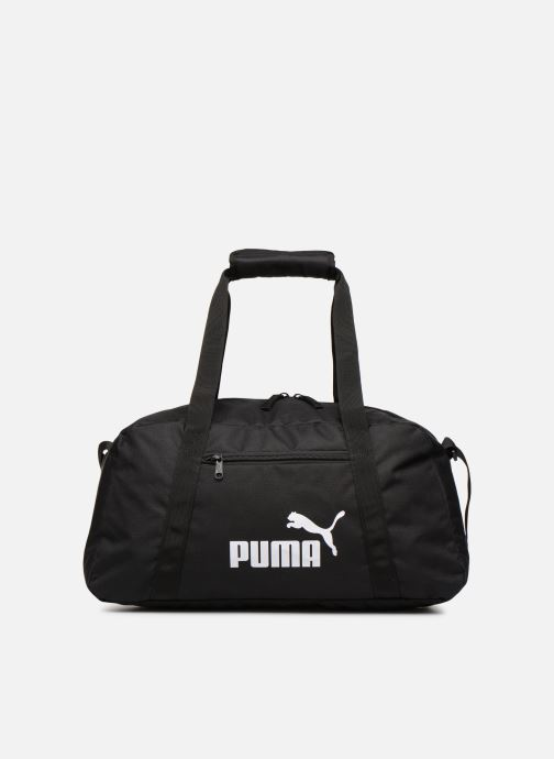 Sports bags Puma Phase Sport Bag Black detailed view/ Pair view