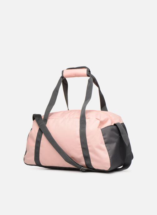 Bolsas de deporte Puma Phase Sport Bag Rosa vista lateral derecha