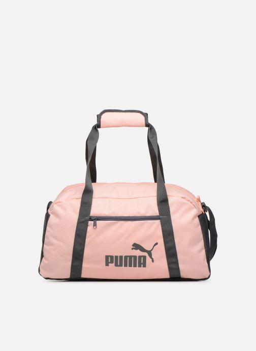 Bolsas de deporte Puma Phase Sport Bag Rosa vista de detalle / par