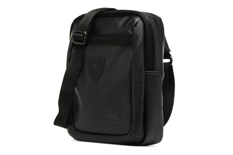 Herrentaschen Puma Motorsport Ferrari SFLS Portable schwarz schuhe getragen