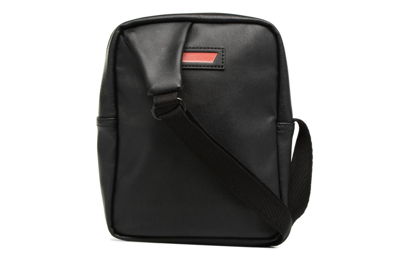 Herrentaschen Puma Motorsport Ferrari SFLS Portable schwarz ansicht von vorne
