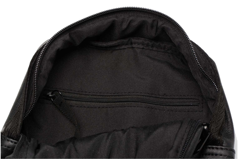Herrentaschen Puma Motorsport Ferrari SFLS Portable schwarz ansicht von hinten