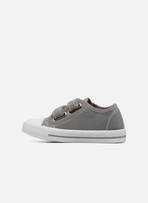 Trainers Batman Croudy Grey front view