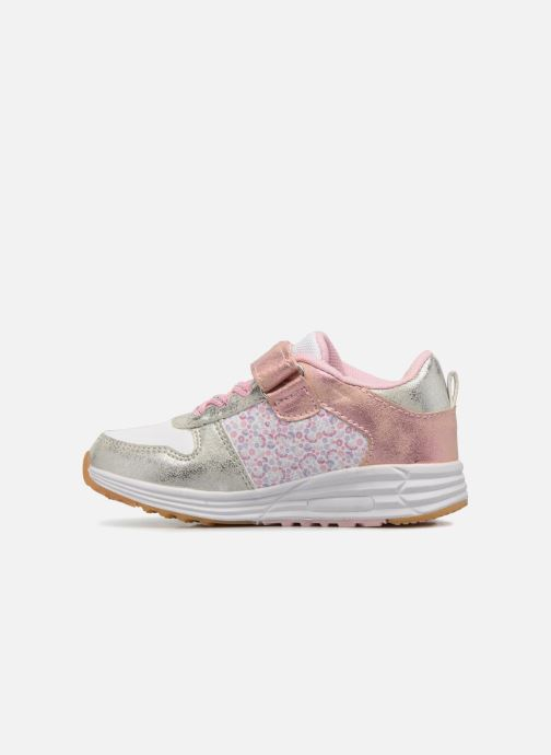 Trainers Peppa Pig Nodde Grey front view