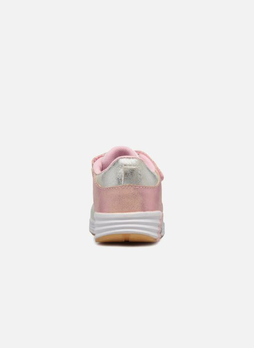 Trainers Peppa Pig Nodde Grey view from the right