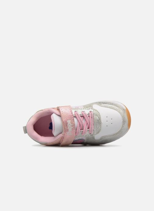 Trainers Peppa Pig Nodde Grey view from the left