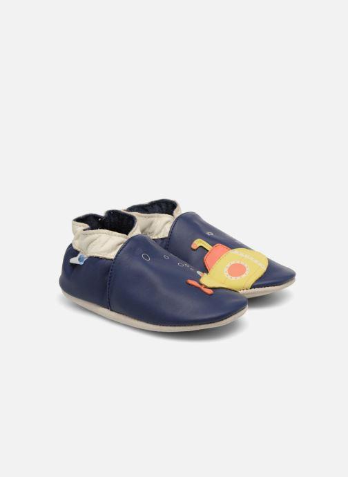 Pantoffels Kinderen Submarine