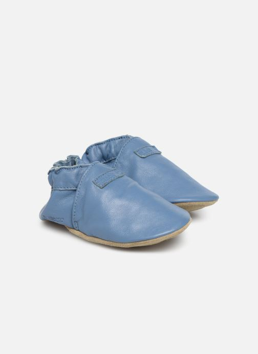 Pantofole Robeez My First Azzurro vedi dettaglio/paio