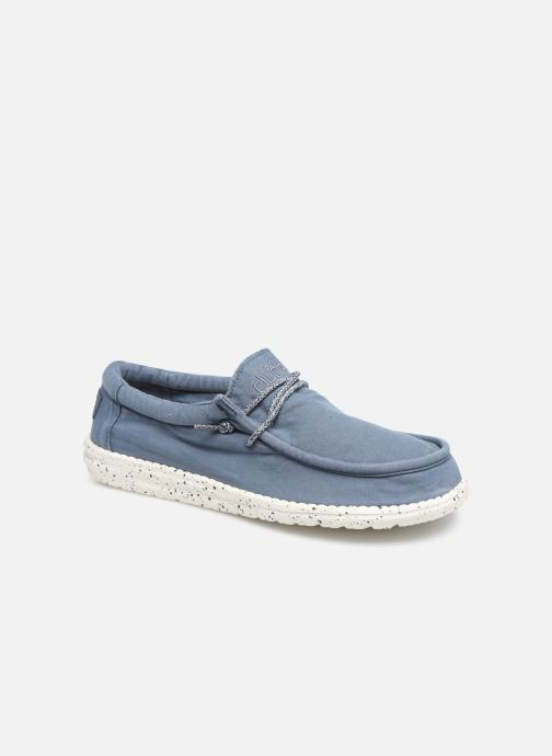 Sneaker Herren Wally Washed