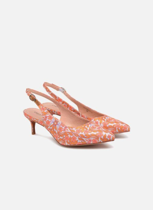 Pumps Essentiel Antwerp Pain d'épice orange 3 von 4 ansichten