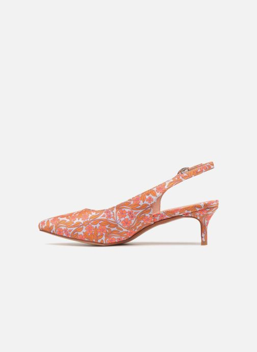 Pumps Essentiel Antwerp Pain d'épice orange ansicht von vorne