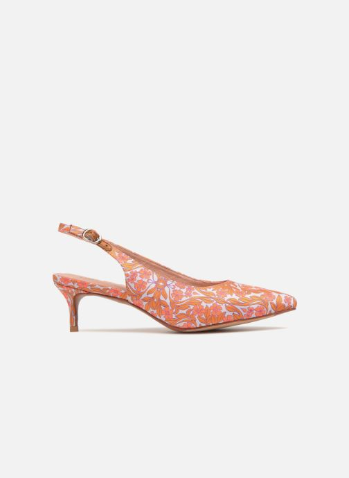 Pumps Essentiel Antwerp Pain d'épice orange ansicht von hinten