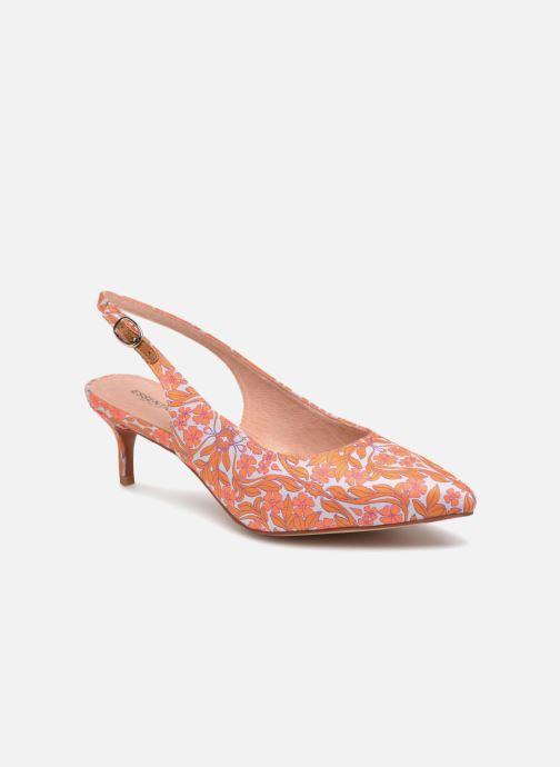 Zapatos de tacón Essentiel Antwerp Pain d'épice Naranja vista de detalle / par