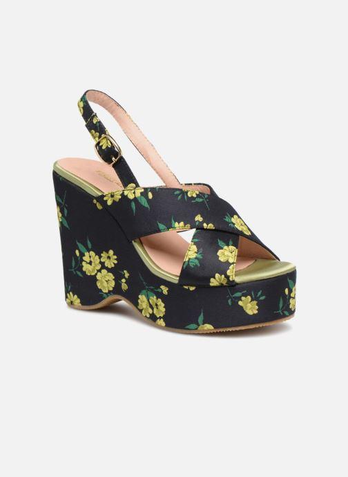 Sandalen Dames Pesteban
