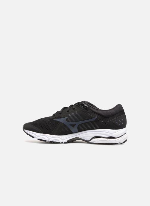 Chaussures de sport Mizuno Wave Stream Noir vue face