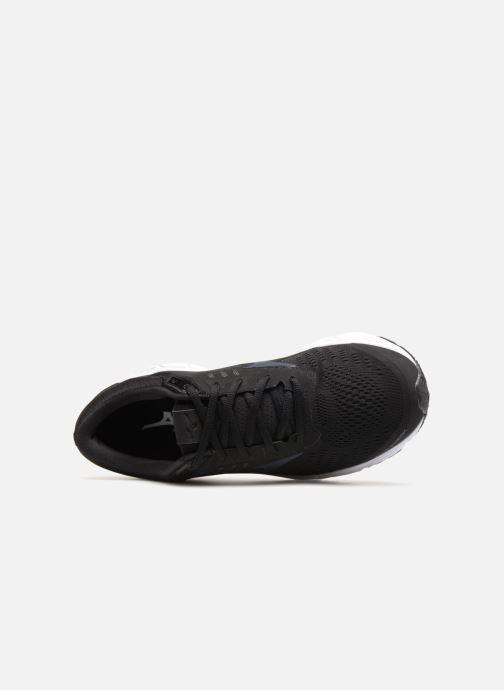 Chaussures de sport Mizuno Wave Stream Noir vue gauche