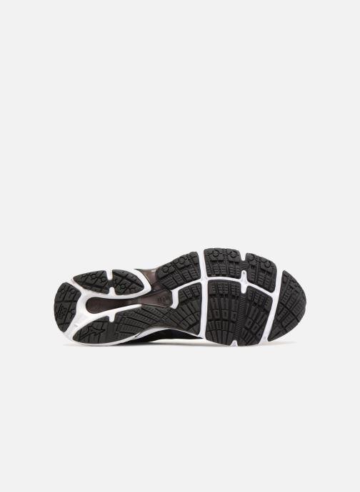 Chaussures de sport Mizuno Wave Stream Noir vue haut