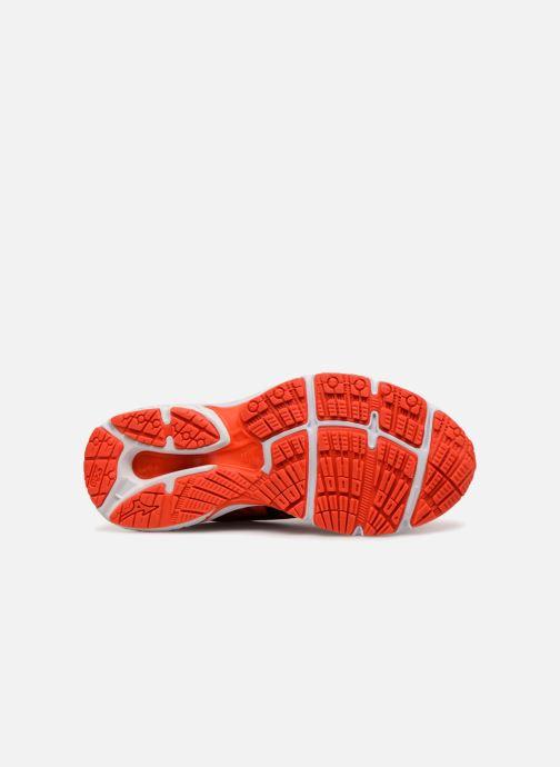 Chaussures de sport Mizuno Wave Stream (W) Orange vue haut
