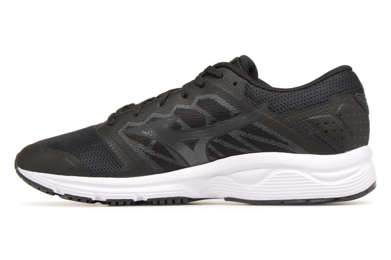 Chaussures de sport Mizuno MIZUNO EZRUN LX Noir vue face
