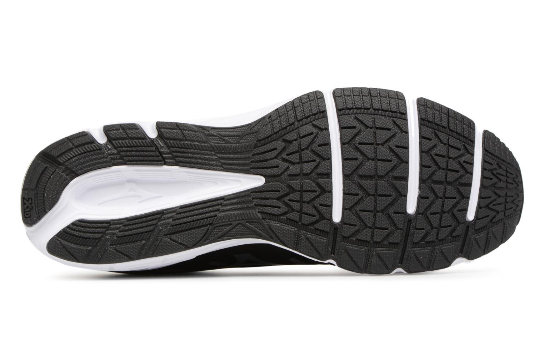 Chaussures de sport Mizuno MIZUNO EZRUN Noir vue haut