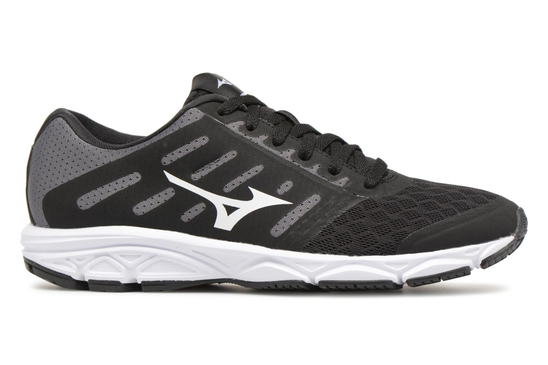 Chaussures de sport Mizuno MIZUNO EZRUN (W) Noir vue derrière