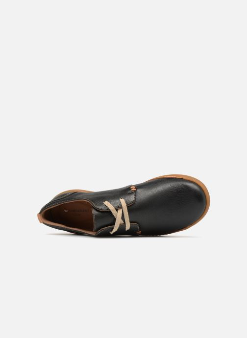 Sneakers Clarks Unstructured Un Haven Lace Zwart links