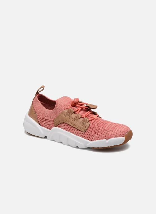 e5803d7fb Clarks Tri Jump (Pink) - Trainers chez Sarenza (319536)