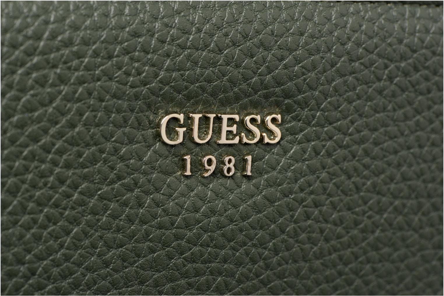 LARGE AROUND FOR FOR Guess ZIP dgqcO