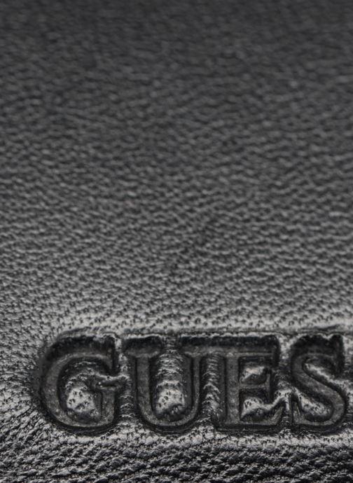 Guess Portefeuilles - Bill Fold (Noir) - Petite Maroquinerie chez  (319584)