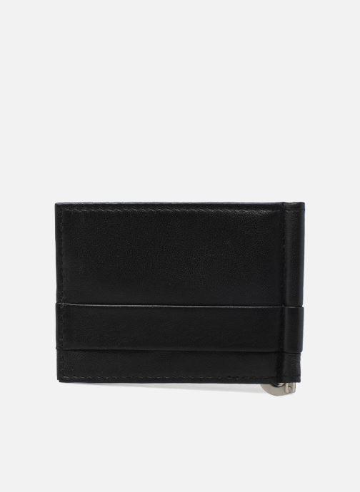 Petite Maroquinerie Guess CARD CASE/BLA Noir vue face