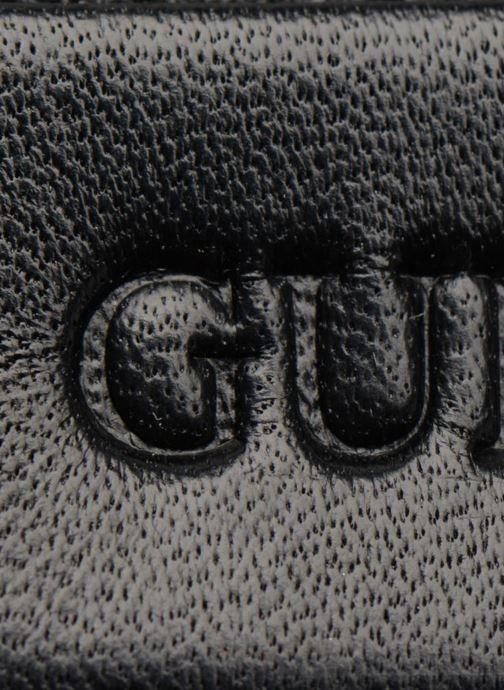 Petite Maroquinerie Guess CARD CASE/BLA Noir vue gauche