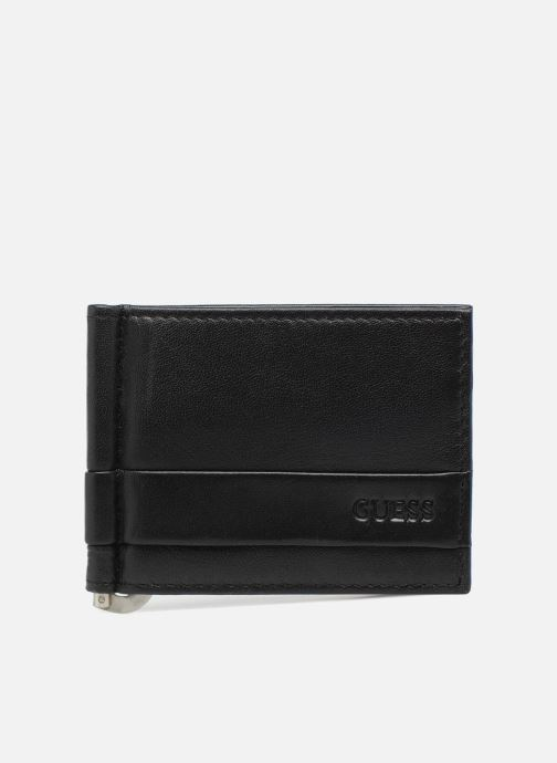 Wallets & cases Guess CARD CASE/BLA Black detailed view/ Pair view